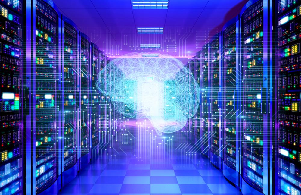Hva er maskinlæring og kunstig intelligens?